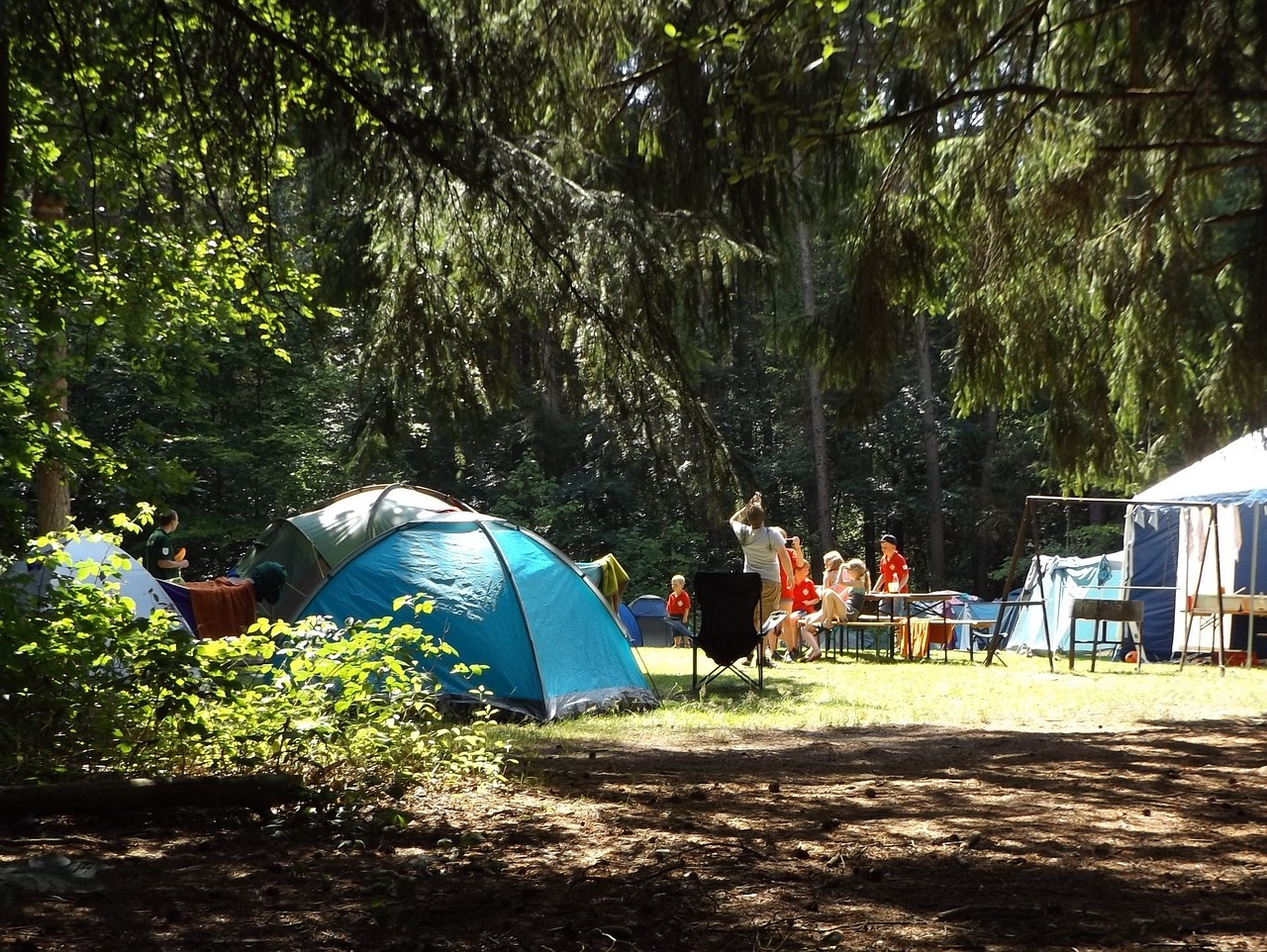 5 Cooking Tips for Your Next Camping Trip