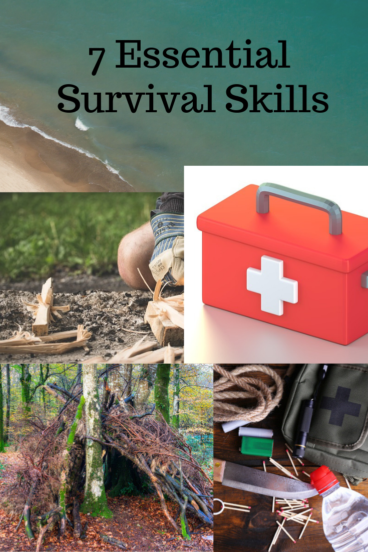 7 Essential Survival Skills