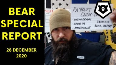 Patriot Click-Bait - Bear Special Report 28 DEC 20