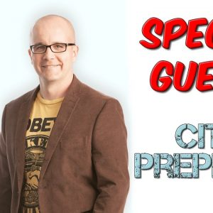 Special Guest: City Prepping
