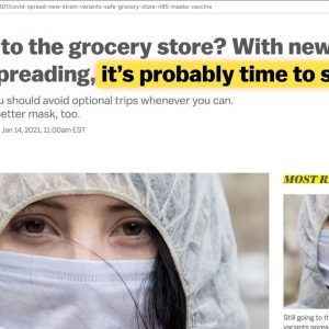End of the Grocery Store: Major Changes in Food Retail (and WHY)