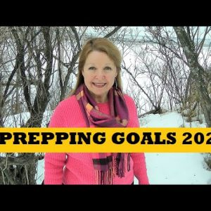 Prepping Goals 2021 How To Plan For Success What To Expect