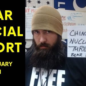 China, Russia, Nuclear Threat - Bear Special Report – 5 FEB 2021