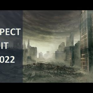 Mental Effects of Comets, Food Shortages and Earth Changes in 2024