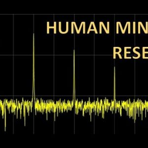A Complete Frequency Reset for the Human Mind