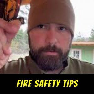 Fire Safety Tips for Preppers and Homesteaders