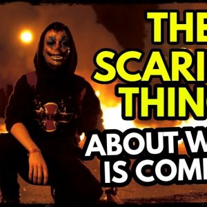 Preppers Top 5 Fears After SHTF