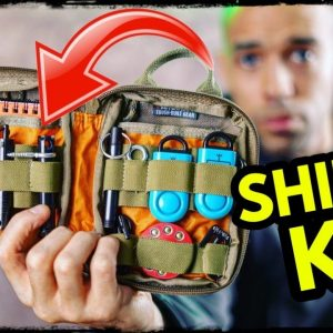 This Kit May Save Your Life!