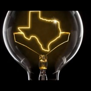 TEXANS ARE FURIOUS THAT POORER AREAS HAVE NO ELECTRICITY WHILE RICHER AREAS ARE LIT UP