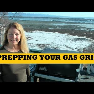 Prepping Your Gas Barbecue Grill - 3 Easy Tips For Best Grilling Results