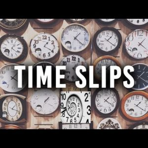 Variants of Time in Slippage Between Ice Ages
