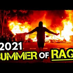 Warning: The Cities Will Burn if This Happens
