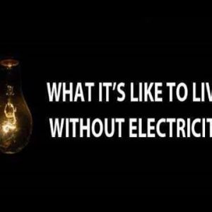 Life Without Electricity or Refigeration