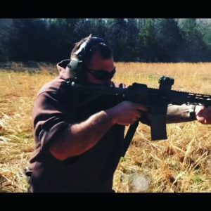Pistol to Rifle Transitions #shorts