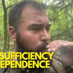 Self Sufficiency & Independence
