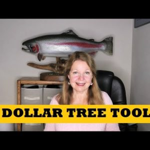 Dollar Tree Tools - Basic Tools for Preppers, Simple Home Repair, RV's