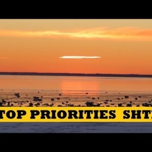 Top Priorities SHTF How To Prepare And Stay Safe