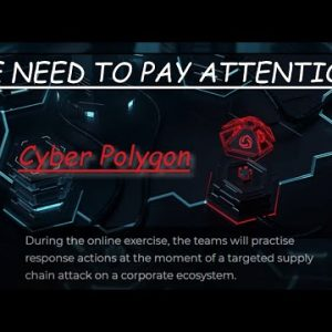 WORLD WIDE CYBERATTACK SIMULATION SCHEDULED FOR JULY 2021