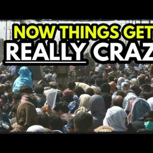 Dark Times Ahead: Its Only Going to Get Worse | Prepare Now