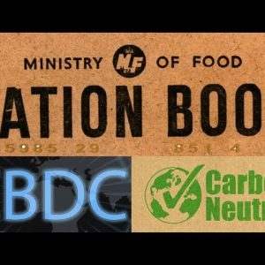 The Global Rationing Plan 2022